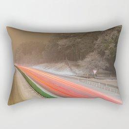 An Untitled Emotion : Untitled #2 Rectangular Pillow