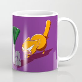 Fruits Basket Kyo and Yuki Coffee Mug