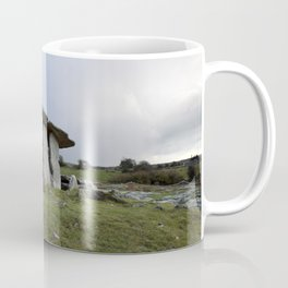 Pulnabrone Dolmen, Ireland Coffee Mug