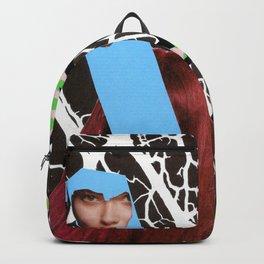 Schizo-Neural Brain Storm Backpack