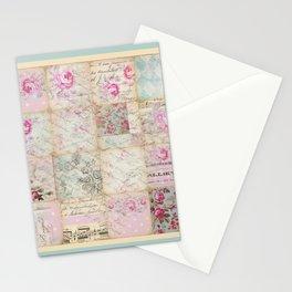 Shabby Chic 1 Stationery Cards