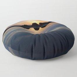 Little Bend Floor Pillow