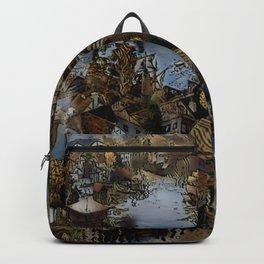 Bird's Eye Backpack