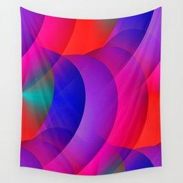 pattern and color -03- Wandbehang