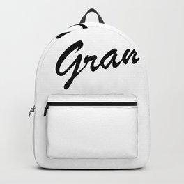 grandeeza Backpack