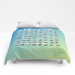Sheep Comforters