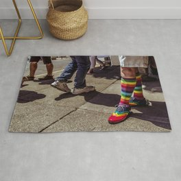 Stand Out Rug