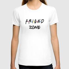 Friend Zone T-shirt