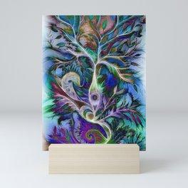 Tree of Life 2017 Mini Art Print