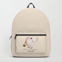 Be Happy Backpack