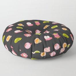 Mochi Mollusk Floor Pillow