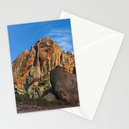 Machete Ridge Stationery Cards