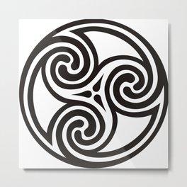 orn Metal Print