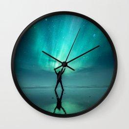 Magic! Wall Clock
