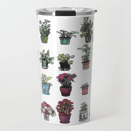 Beesly Botanicals Travel Mug