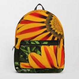 Sunshine Gazania Backpack