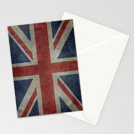 Union Jack (1:2 Version) Stationery Cards