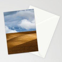 Palouse Fields Stationery Cards