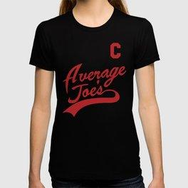 Average Joe's Gym Design, Poster Gymnastics, Movie, Dodgeball, Hardball T-shirt