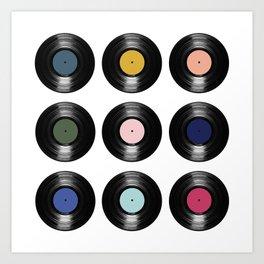 For the Record Kunstdrucke