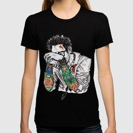 Newton Geiszler - Color T-shirt