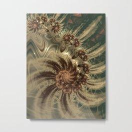 Old Growth #6 Metal Print