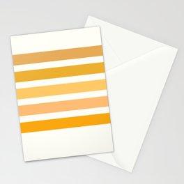 Sunburst Art Print Stationery Cards