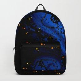 DARK SORA - KINGDOM HEARTS Backpack