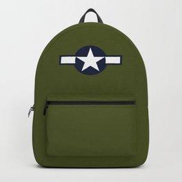 U.S. Army Air Force Backpack
