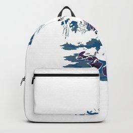 Gruesome Backpack