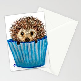 Prickle Muffin Stationery Cards