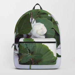 Homage to nature Backpack