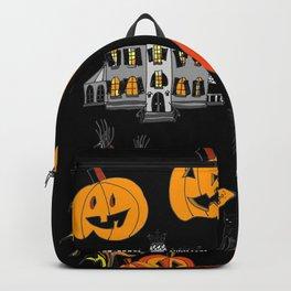 Halloween Medley Backpack