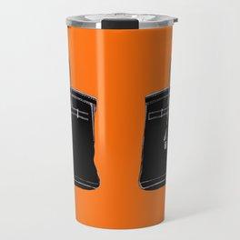 FRENCH CLASSIC BAG Travel Mug