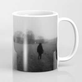 Happy Ghost Coffee Mug