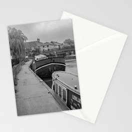 Ely Riverside, Cambridgeshire Stationery Cards