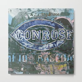 A Conrose by Any Other Name Metal Print