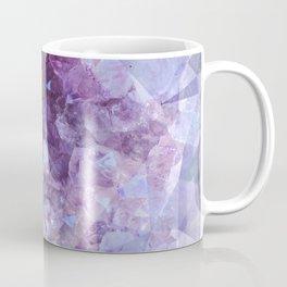 Crystal Gemstone Coffee Mug