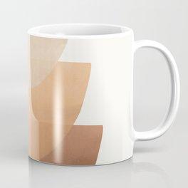 Abstract Rock Geometry 06 Coffee Mug