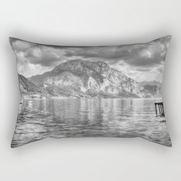 Traunsee Lake Altmunster Austria Rectangular Pillow
