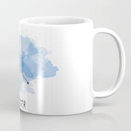 Cancer - water element Coffee Mug