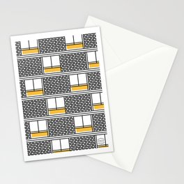 Hotel Montserrat -Detail- Stationery Cards
