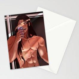 Neji-H. Stationery Cards