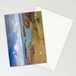 Highland Isles Stationery Cards
