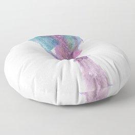 Remedy Sky's Vulva Tulip Floor Pillow
