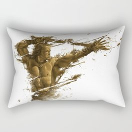Conan the Barbarian Rectangular Pillow