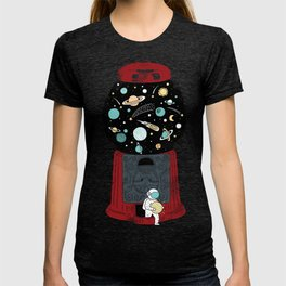 My childhood universe T-Shirt