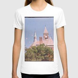 Jefferson Market Library, New York T-shirt