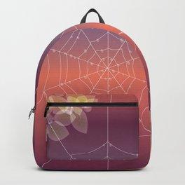 Moon night Backpack
