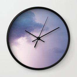 21h22 Wall Clock